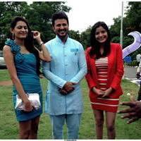 Namasthe Movie Opening Stills   Picture 506116