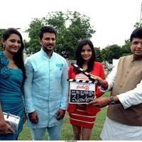Namasthe Movie Opening Stills   Picture 506121