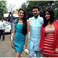 Namasthe Movie Opening Stills   Picture 506124