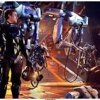 Pacific Rim Movie Pictures