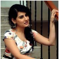 Archana Latest Images at Panchami Teaser Trailer Launch | Picture 507347
