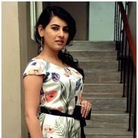 Archana Latest Images at Panchami Teaser Trailer Launch | Picture 507351