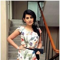 Archana Latest Images at Panchami Teaser Trailer Launch | Picture 507352