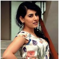 Archana Latest Images at Panchami Teaser Trailer Launch | Picture 507353