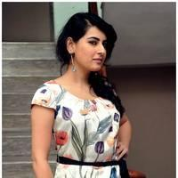 Archana Latest Images at Panchami Teaser Trailer Launch | Picture 507358