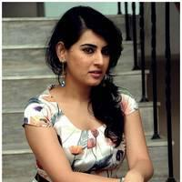 Archana Latest Images at Panchami Teaser Trailer Launch | Picture 507360