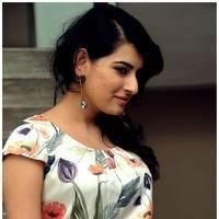 Archana Latest Images at Panchami Teaser Trailer Launch | Picture 507362