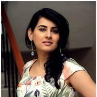Archana Latest Images at Panchami Teaser Trailer Launch | Picture 507366