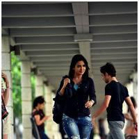 Catherine tresa New Stills in Iddarammayilatho movie | Picture 506980