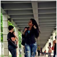 Catherine tresa New Stills in Iddarammayilatho movie | Picture 506994