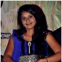 Geetha Pallavi - Kharjooram Movie Audio Release Photos