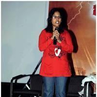 Sujatha Bouriya - Panchami Movie Teaser Launch Stills | Picture 507370
