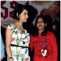 Panchami Movie Teaser Launch Stills | Picture 507374