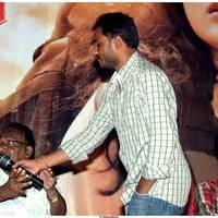 Panchami Movie Teaser Launch Stills | Picture 507375
