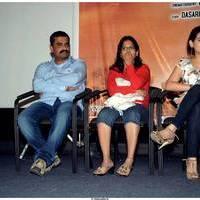 Panchami Movie Teaser Launch Stills   Picture 507385