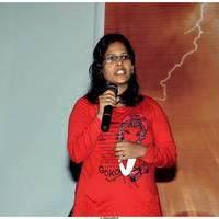 Sujatha Bouriya - Panchami Movie Teaser Launch Stills | Picture 507388
