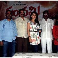 Panchami Movie Teaser Launch Stills | Picture 507391