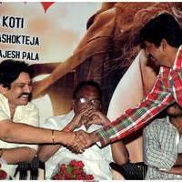 Panchami Movie Teaser Launch Stills   Picture 507410