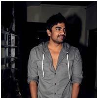 Srinivas - Pustakam lo Konni Pagelu Missing Press Meet | Picture 507193