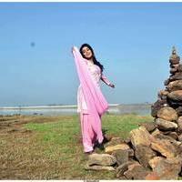 Poorna Latest Photos in Telugulo Naaku Nachani Padam Prema Movie | Picture 507807