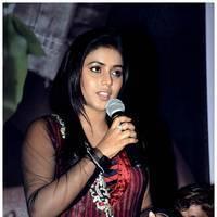 Poorna - Telugulo Naaku Nachani Padam Prema Trailer Launch Stills   Picture 507835