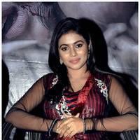 Poorna - Telugulo Naaku Nachani Padam Prema Trailer Launch Stills   Picture 507840