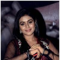 Poorna - Telugulo Naaku Nachani Padam Prema Trailer Launch Stills   Picture 507852