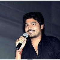 Sakthi Vasu - Telugulo Naaku Nachani Padam Prema Trailer Launch Stills   Picture 507856