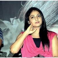 Haripriya - Telugulo Naaku Nachani Padam Prema Trailer Launch Stills