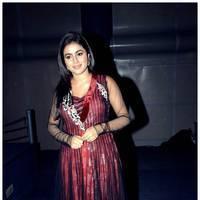 Poorna - Telugulo Naaku Nachani Padam Prema Trailer Launch Stills   Picture 507884