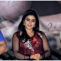 Poorna - Telugulo Naaku Nachani Padam Prema Trailer Launch Stills   Picture 507891