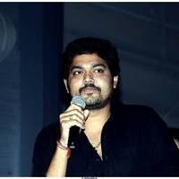 Sakthi Vasu - Telugulo Naaku Nachani Padam Prema Trailer Launch Stills   Picture 507894