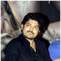 Sakthi Vasu - Telugulo Naaku Nachani Padam Prema Trailer Launch Stills