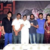 Telugulo Naaku Nachani Padam Prema Trailer Launch Stills | Picture 507914