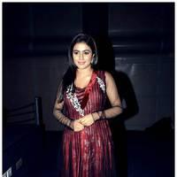 Poorna - Telugulo Naaku Nachani Padam Prema Trailer Launch Stills | Picture 507915