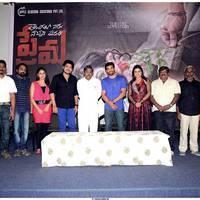 Telugulo Naaku Nachani Padam Prema Trailer Launch Stills | Picture 507921