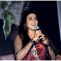 Poorna - Telugulo Naaku Nachani Padam Prema Trailer Launch Stills | Picture 507927