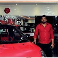 Xenex PRE Owned Car Showroom X-Caffe Photos