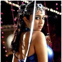 Charmy Kaur - Iddaru Khaideelu Movie Stills | Picture 509029