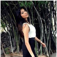 Akhila Hot Images at Q Premaku Chavuku Movie Opening | Picture 510215