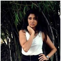 Akhila Hot Images at Q Premaku Chavuku Movie Opening | Picture 510225