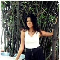 Akhila Hot Images at Q Premaku Chavuku Movie Opening | Picture 510226