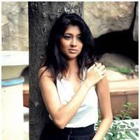 Akhila Hot Images at Q Premaku Chavuku Movie Opening | Picture 510231