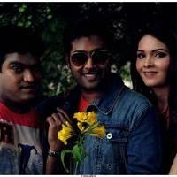 Anandam Malli Modalaindi Movie Opening Stills | Picture 510145