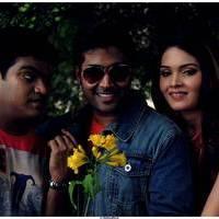 Anandam Malli Modalaindi Movie Opening Stills | Picture 510150