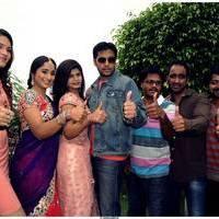 Anandam Malli Modalaindi Movie Opening Stills | Picture 510155