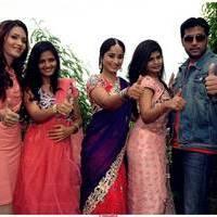 Anandam Malli Modalaindi Movie Opening Stills | Picture 510157