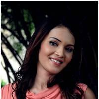 Angel Singh New Hot Photos at Anandam Malli Modalaindi Movie Opening | Picture 510340