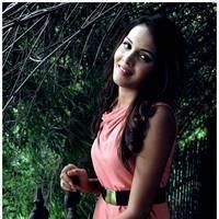 Angel Singh New Hot Photos at Anandam Malli Modalaindi Movie Opening | Picture 510342