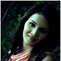 Angel Singh New Hot Photos at Anandam Malli Modalaindi Movie Opening | Picture 510345